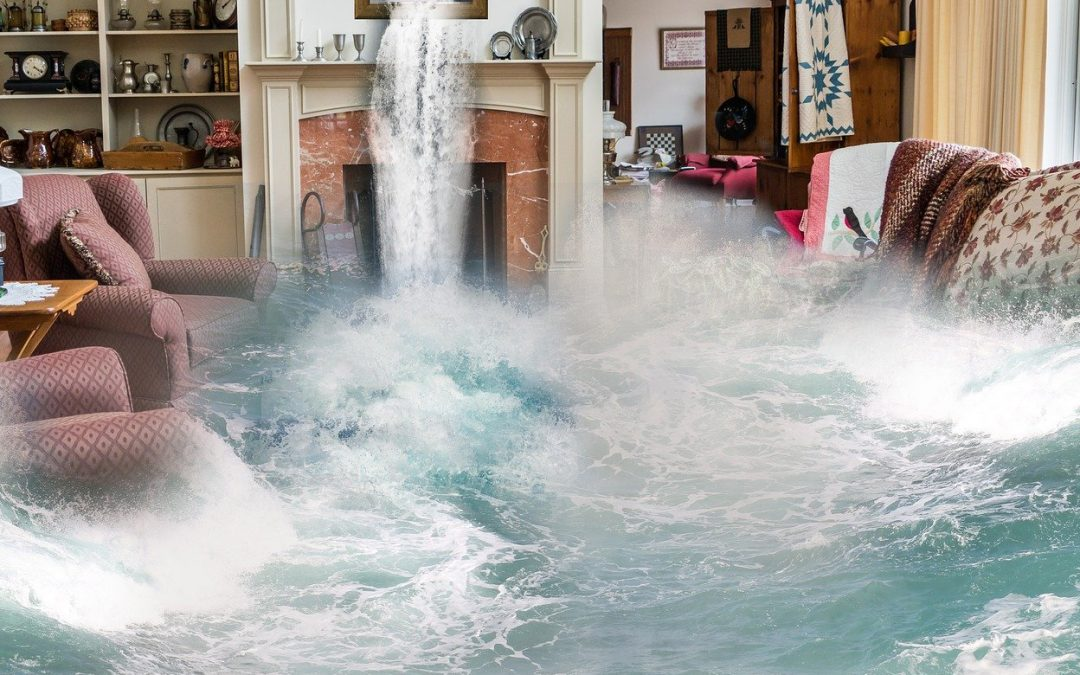 Why we need Flood Risk Assessments