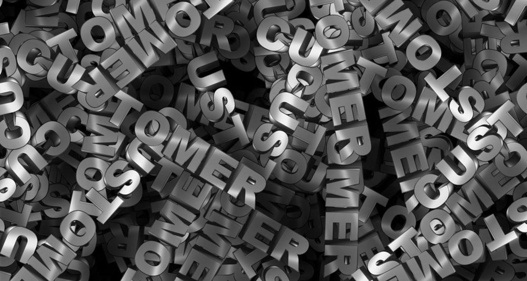 Customer service…listen, adapt, react, deliver